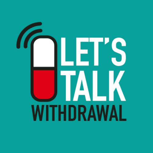 Let's Talk Withdrawal Logo
